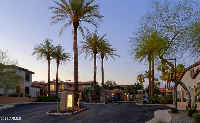 1024 E Frye Road #1072, Phoenix, AZ 85048 (MLS #6272254) :: Yost Realty Group at RE/MAX Casa Grande