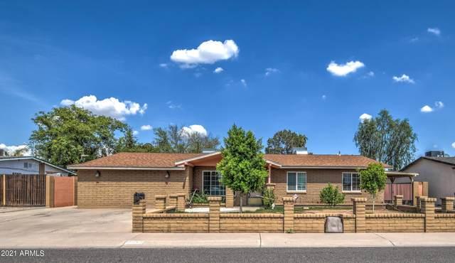 13415 N 37TH Drive, Phoenix, AZ 85029 (MLS #6272256) :: Scott Gaertner Group