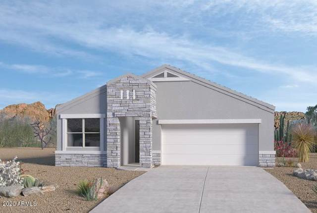 24154 N 20th Place, Phoenix, AZ 85024 (MLS #6272257) :: Selling AZ Homes Team