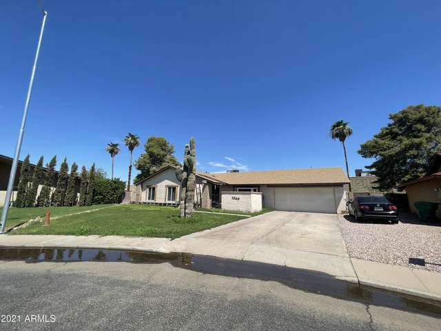 1040 W Isleta Avenue, Mesa, AZ 85210 (MLS #6272260) :: Service First Realty