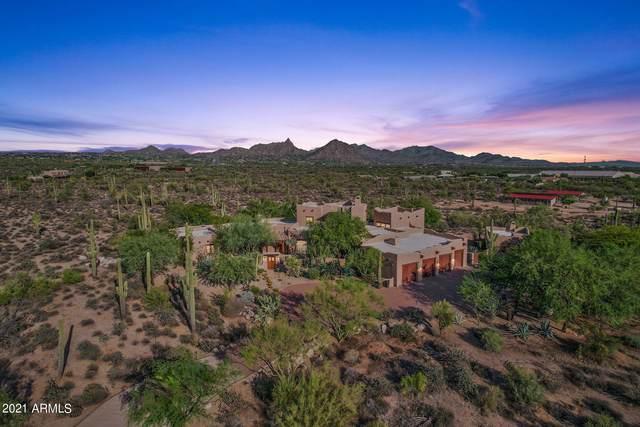 8375 E Via Dona Road, Scottsdale, AZ 85266 (MLS #6272268) :: Conway Real Estate