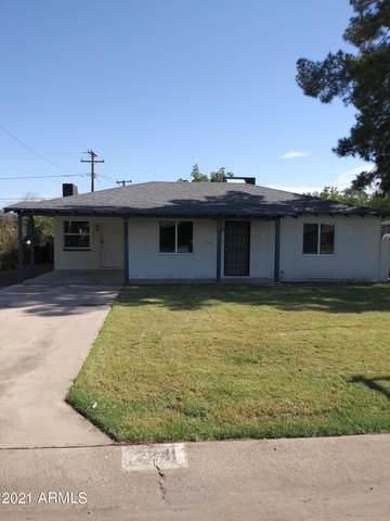 2241 W Whitton Avenue, Phoenix, AZ 85015 (MLS #6272269) :: Keller Williams Realty Phoenix