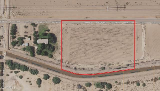 0 E Laughlin Road, Casa Grande, AZ 85194 (MLS #6272270) :: Fred Delgado Real Estate Group