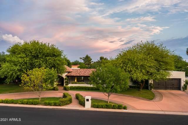 5449 E Cortez Drive, Scottsdale, AZ 85254 (MLS #6272272) :: The Copa Team | The Maricopa Real Estate Company
