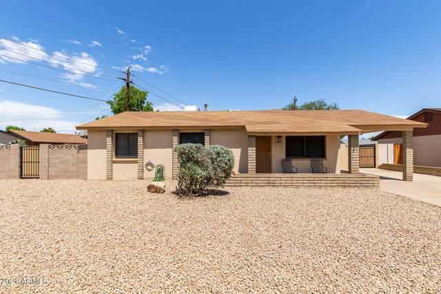 14069 N 34TH Way, Phoenix, AZ 85032 (MLS #6272277) :: Yost Realty Group at RE/MAX Casa Grande