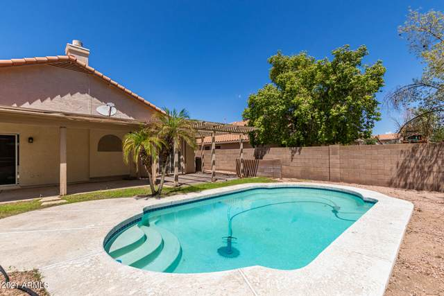 1383 W Maria Lane, Tempe, AZ 85284 (MLS #6272295) :: NextView Home Professionals, Brokered by eXp Realty