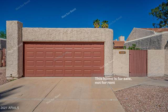 1914 S Shannon Drive, Tempe, AZ 85281 (MLS #6272302) :: NextView Home Professionals, Brokered by eXp Realty