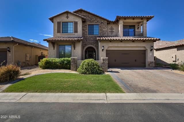 9033 E Indigo Street, Mesa, AZ 85207 (MLS #6272305) :: The Ellens Team