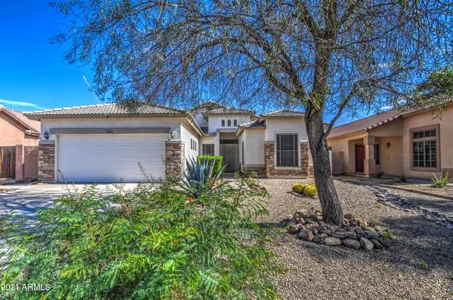 3028 E Morenci Road, San Tan Valley, AZ 85143 (MLS #6272309) :: Arizona 1 Real Estate Team
