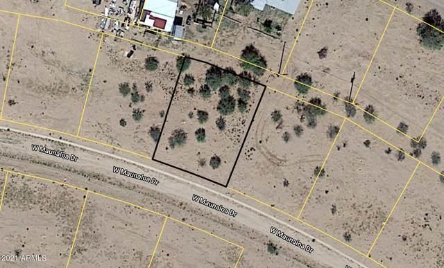 0 W Maunaloa Drive, Casa Grande, AZ 85193 (MLS #6272327) :: Synergy Real Estate Partners