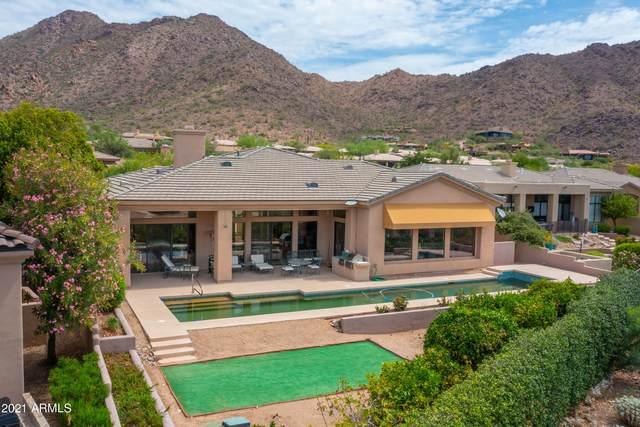 13635 E Wethersfield Road, Scottsdale, AZ 85259 (MLS #6272331) :: Service First Realty