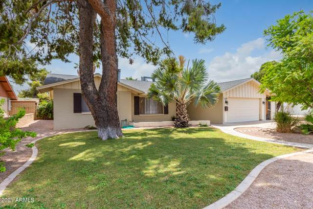 1125 E Lodge Drive, Tempe, AZ 85283 (MLS #6272345) :: Conway Real Estate