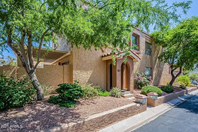 744 E North Lane #1, Phoenix, AZ 85020 (MLS #6272346) :: The Copa Team | The Maricopa Real Estate Company