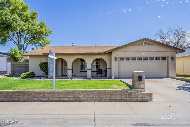 4817 W Cheryl Drive, Glendale, AZ 85302 (MLS #6272348) :: Keller Williams Realty Phoenix