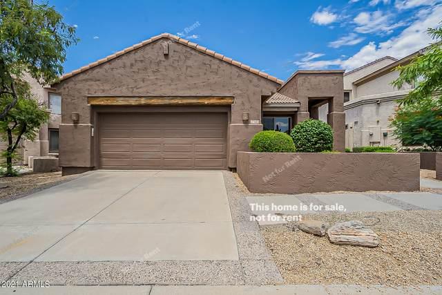 7682 E San Fernando Drive, Scottsdale, AZ 85255 (MLS #6272357) :: Yost Realty Group at RE/MAX Casa Grande