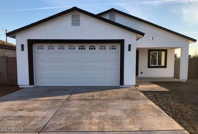 1338 W Mohave Street, Phoenix, AZ 85007 (MLS #6272360) :: Selling AZ Homes Team