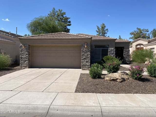 3914 E Carson Road, Phoenix, AZ 85042 (MLS #6272361) :: The Riddle Group
