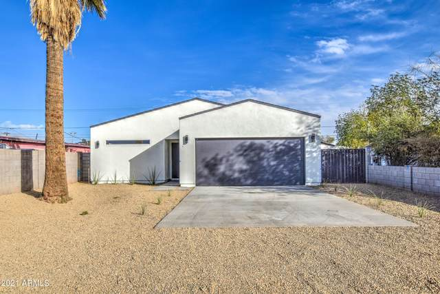 9429 N 9TH Avenue, Phoenix, AZ 85021 (MLS #6272374) :: Elite Home Advisors
