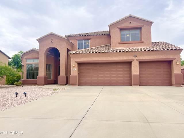 2759 S Birch Street, Gilbert, AZ 85295 (MLS #6272376) :: Klaus Team Real Estate Solutions