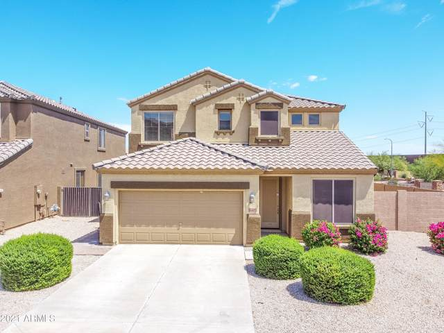 16873 S 30TH Avenue, Phoenix, AZ 85045 (MLS #6272379) :: Selling AZ Homes Team