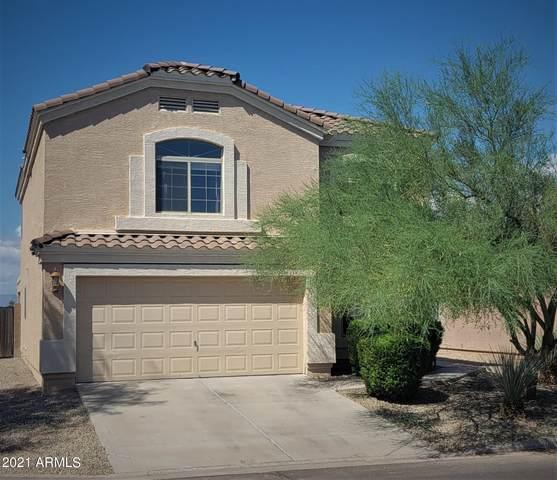 6588 E Escape Avenue, Florence, AZ 85132 (MLS #6272387) :: Yost Realty Group at RE/MAX Casa Grande