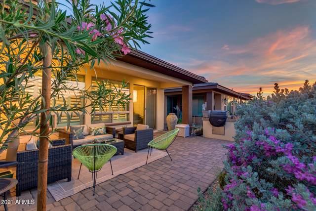 674 E Myrtle Pass, San Tan Valley, AZ 85140 (MLS #6272392) :: Yost Realty Group at RE/MAX Casa Grande