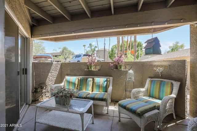 1720 E Thunderbird Road #1066, Phoenix, AZ 85022 (MLS #6272406) :: Selling AZ Homes Team