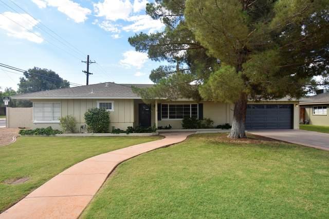 5137 E Flower Street, Phoenix, AZ 85018 (MLS #6272407) :: Selling AZ Homes Team