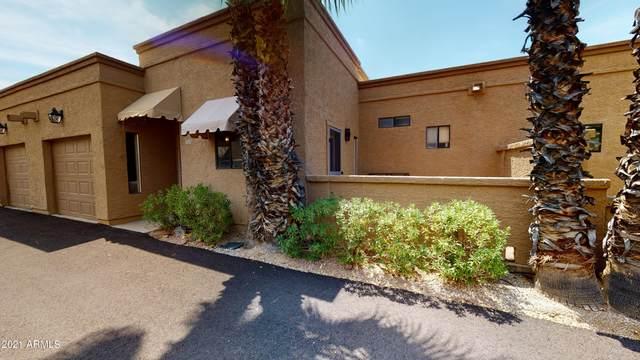7432 E Carefree Drive #28, Carefree, AZ 85377 (MLS #6272411) :: Conway Real Estate