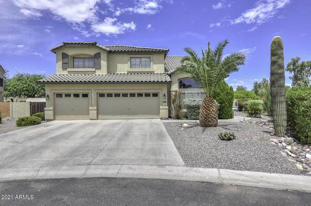 4502 W Winston Drive, Laveen, AZ 85339 (MLS #6272417) :: The Riddle Group