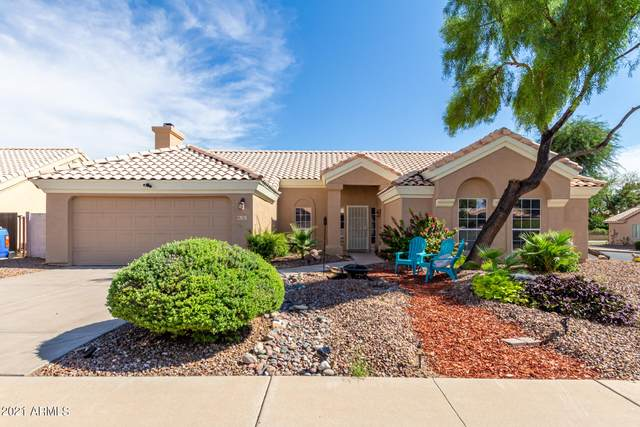 4101 E Morrow Drive, Phoenix, AZ 85050 (MLS #6272419) :: Selling AZ Homes Team
