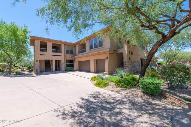 10260 E White Feather Lane #2054, Scottsdale, AZ 85262 (MLS #6272421) :: Keller Williams Realty Phoenix