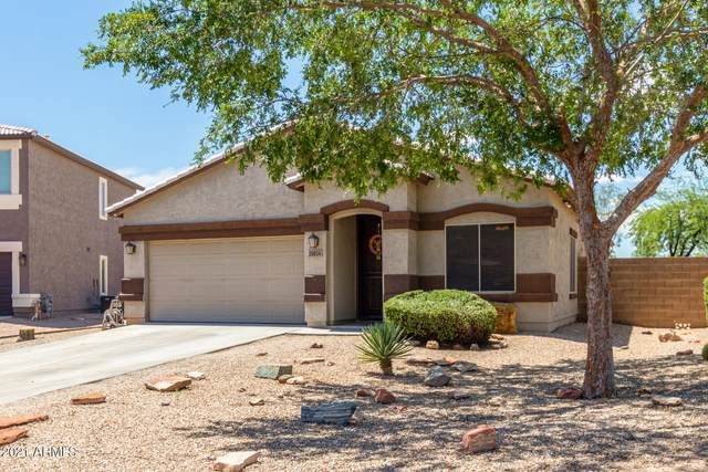 29034 N Cactus Circle, San Tan Valley, AZ 85143 (MLS #6272434) :: Arizona 1 Real Estate Team