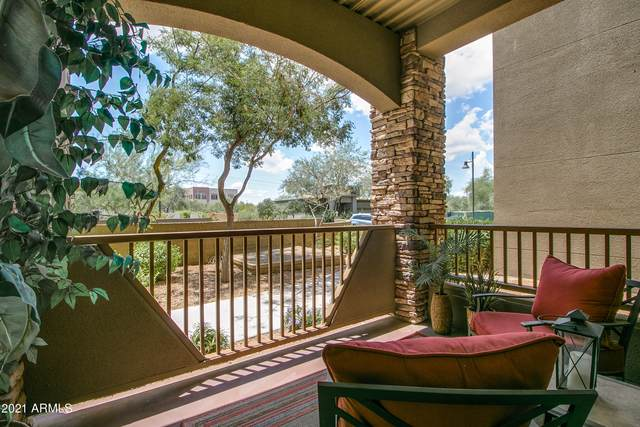 5350 E Deer Valley Drive #1409, Phoenix, AZ 85054 (MLS #6272435) :: Conway Real Estate