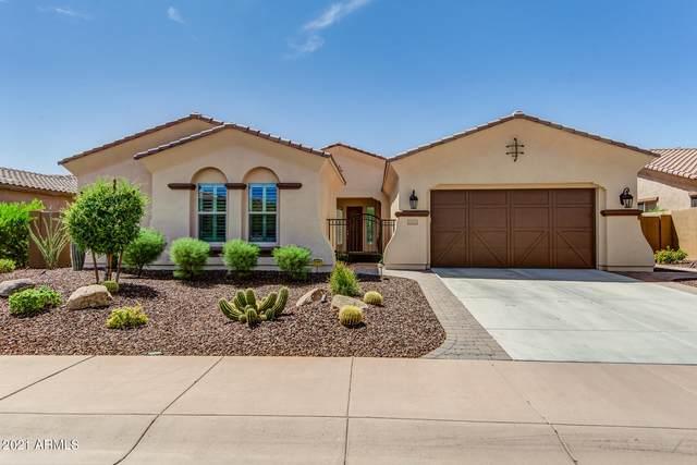 12927 W Calle De Sol, Peoria, AZ 85383 (MLS #6272440) :: Scott Gaertner Group