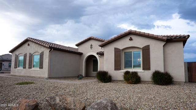18618 W Solano Drive, Litchfield Park, AZ 85340 (MLS #6272445) :: The AZ Performance PLUS+ Team
