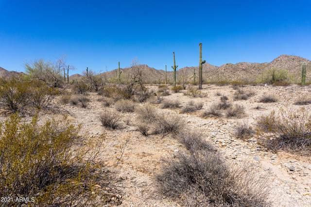 0 W Cimmarron Road, Maricopa, AZ 85139 (MLS #6272448) :: Elite Home Advisors
