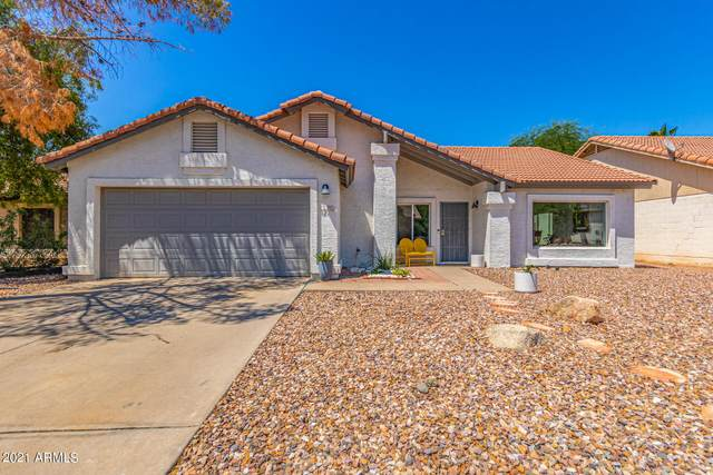 1220 E Juanita Avenue, Gilbert, AZ 85234 (MLS #6272449) :: Conway Real Estate