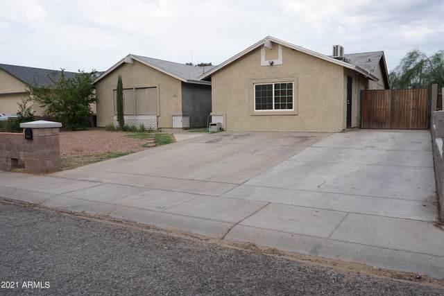 4659 N 75TH Drive, Phoenix, AZ 85033 (MLS #6272450) :: The Copa Team | The Maricopa Real Estate Company