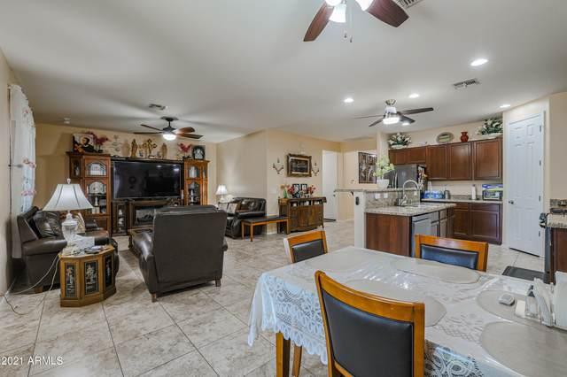 3001 E Meadowview Drive, Gilbert, AZ 85298 (MLS #6272453) :: Keller Williams Realty Phoenix