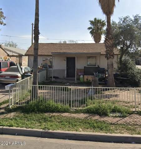 2427 W Yavapai Street, Phoenix, AZ 85009 (MLS #6272463) :: Midland Real Estate Alliance