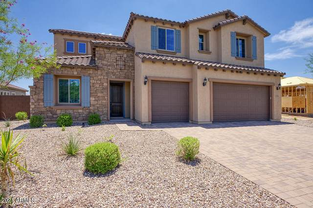 9769 W Wizard Lane, Peoria, AZ 85383 (MLS #6272467) :: Scott Gaertner Group