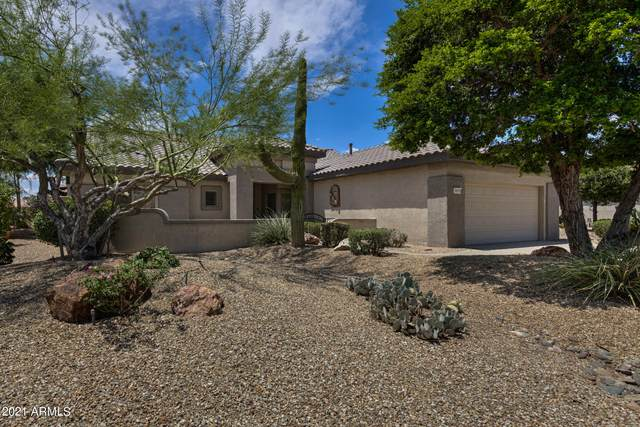 20510 N Saratoga Way, Surprise, AZ 85374 (MLS #6272479) :: Conway Real Estate