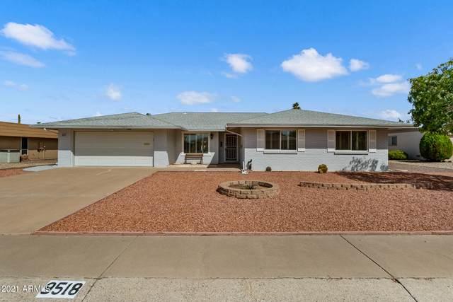 9518 W Oakstone Drive, Sun City, AZ 85351 (MLS #6272484) :: Conway Real Estate