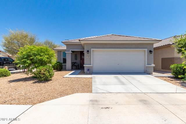 17359 N 114TH Drive, Surprise, AZ 85378 (MLS #6272487) :: West USA Realty