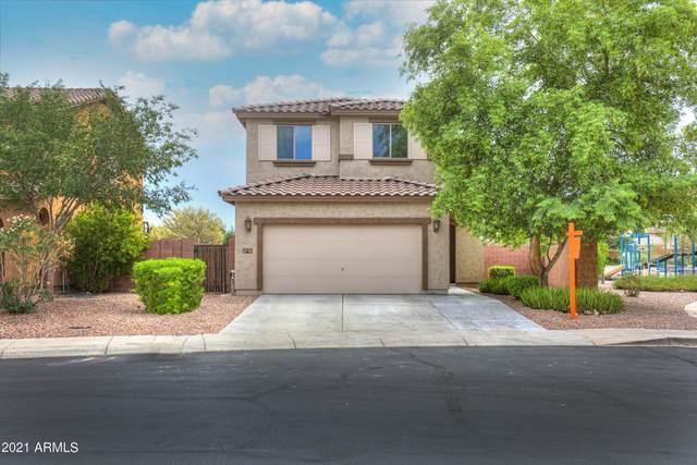 21745 N Bolivia Street, Maricopa, AZ 85138 (MLS #6272490) :: Yost Realty Group at RE/MAX Casa Grande