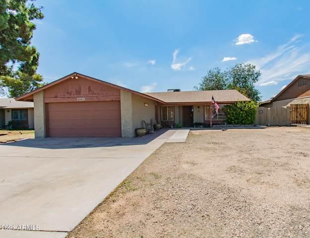 6834 N 31ST Avenue, Phoenix, AZ 85017 (MLS #6272496) :: The Property Partners at eXp Realty
