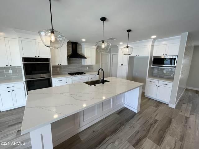 2501 E Beryl Avenue, Phoenix, AZ 85028 (MLS #6272497) :: Conway Real Estate