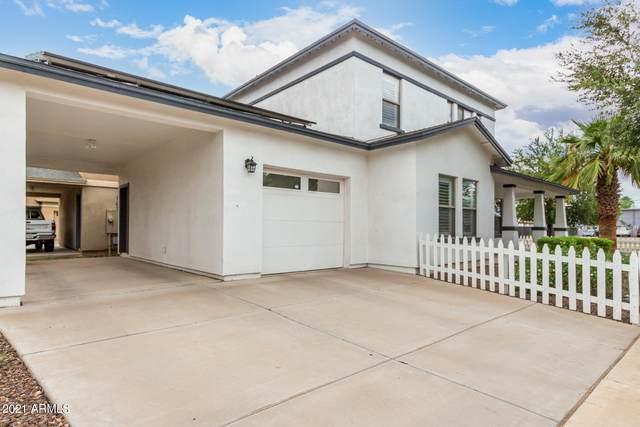 1203 W Monroe Street, Phoenix, AZ 85007 (MLS #6272500) :: The Copa Team | The Maricopa Real Estate Company