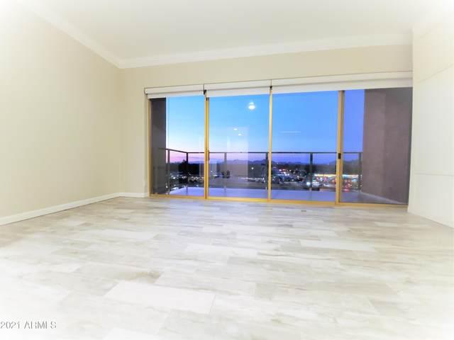 4750 N Central Avenue 8S, Phoenix, AZ 85012 (MLS #6272505) :: Scott Gaertner Group